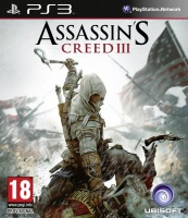 Assassins Creed 3 Day One Special Edition
