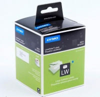 dymo labelwriter large address labels 89mm x 36mm office machine