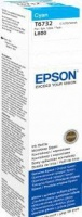 epson t6732 cyan ink bottle 70ml office machine
