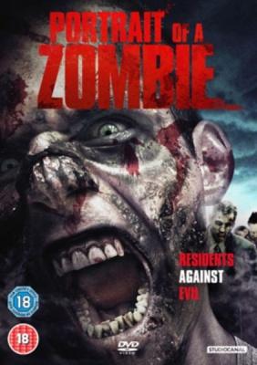 Photo of Portrait of a Zombie movie