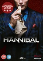 Hannibal The Complete Season One