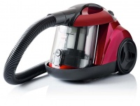 genesis cyclovac improved vacuum cleaner