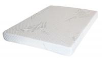 Snuggletime Bamboopaedic Mattress Standard Cot