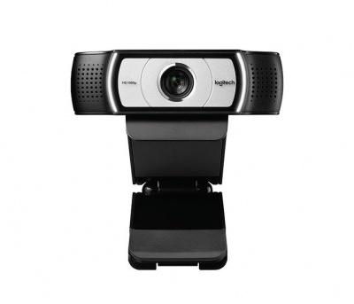 Photo of Logitech Webcam C930E Microsoft Lync & Skype