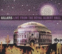 Killers Live From The Royal Albert Hall