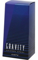Coty Gravity Cologne 50ml