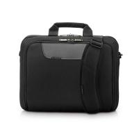 everki advance laptop bag fits up to 173