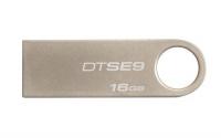 kingston datatraveler se9 flash drive usb 20 champagne 16gb