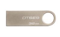 kingston datatraveler se9 flash drive usb 20 metal casing