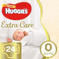 huggies my first nappy size 0 24 nappies up to 4kg nappy