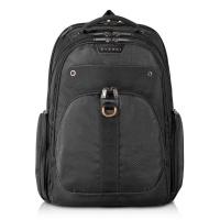 everki ekp121 atlas checkpoint friendly laptop backpack