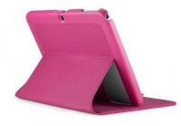 speck fitfolio case for galaxy tab 3 101 pink