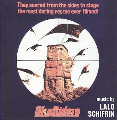 Lalo Schifrin Sky Riders