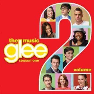 Photo of Glee Cast - Glee: Music Volume 2