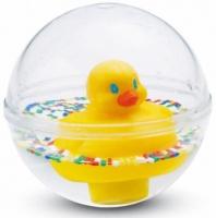 fisher price watermates yellow bath toy