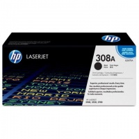 HP 308A Black LaserJet Toner Cartridge