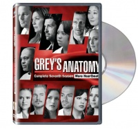 Greys Anatomy Complete Season 7