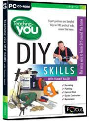 Teaching You Diy With Tommy Walsh