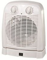 elektra oscillating fan heater heater