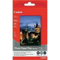 canon sg 201 semi gloss 4x6 photo paper 50 sheets office machine