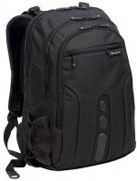 targus eco spruce 15 156 laptop backpack black