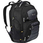 targus drifter 156 backpack blackgrey