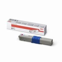 oki 44469753 high yield magenta laser toner cartridge