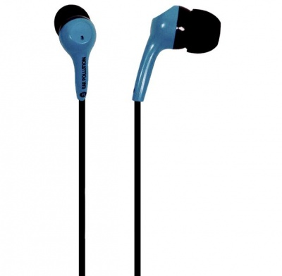 Photo of iFrogz Bolt Earbuds - Blue