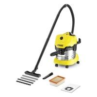 Karcher WD4 Premium Vacuum Cleaner