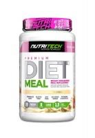nutritech dietmeal vanilla ice cream meal replacement