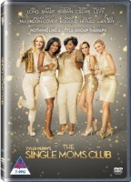 Tyler Perry Single Moms Club