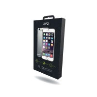 jivo flex case for iphone 66s plus clear