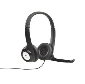 Photo of Logitech H390 USB Wired Headset