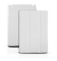 ipad air smart magnetic case white