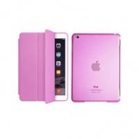ipad mini smart magnetic case pink