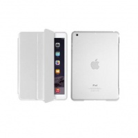 ipad mini smart magnetic case white