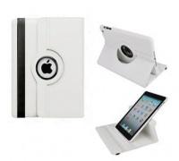 ipad mini rotatable case white