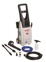 ryobi 1700w high pressure water cleaner pressure washer
