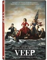 veep season 3 dvd