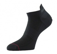 1000 mile ladies double layer liner size uk6 85 black underwear sleepwear