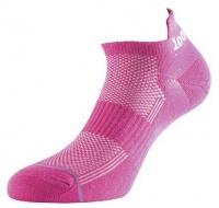 1000 mile ladies double layer liner size uk6 85 fuschia underwear sleepwear