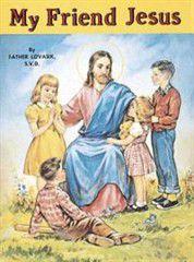 My Friend Jesus