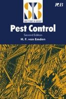 pest control 9780521427883 pest control
