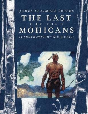 Photo of The Last of the Mohicans