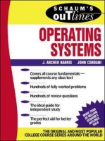 schaums outline of operating systems programming