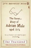 The Secret Diary of Adrian Mole Aged 13 3