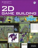 2d game building for teens programming