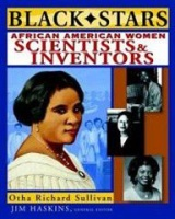Black Stars African American Women Scientists and Inventors