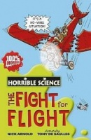 fearsome fight for flight gps aviation marine