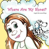 where are my shoes book